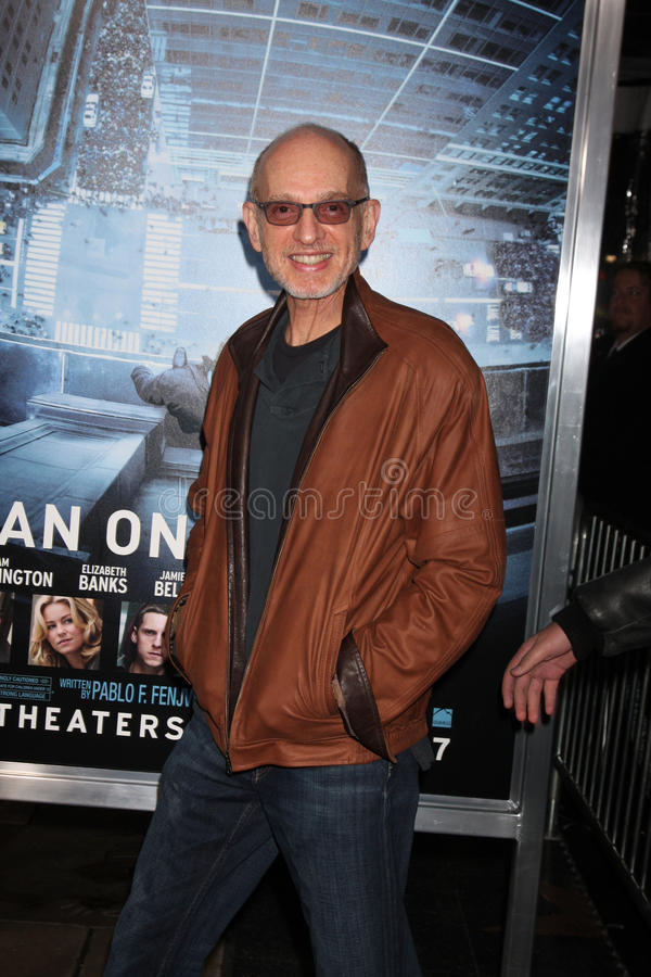 Download Pablo F. Fenjves Arrives At  The Editorial Stock Photo - Image of premiere, arrives: 23106553