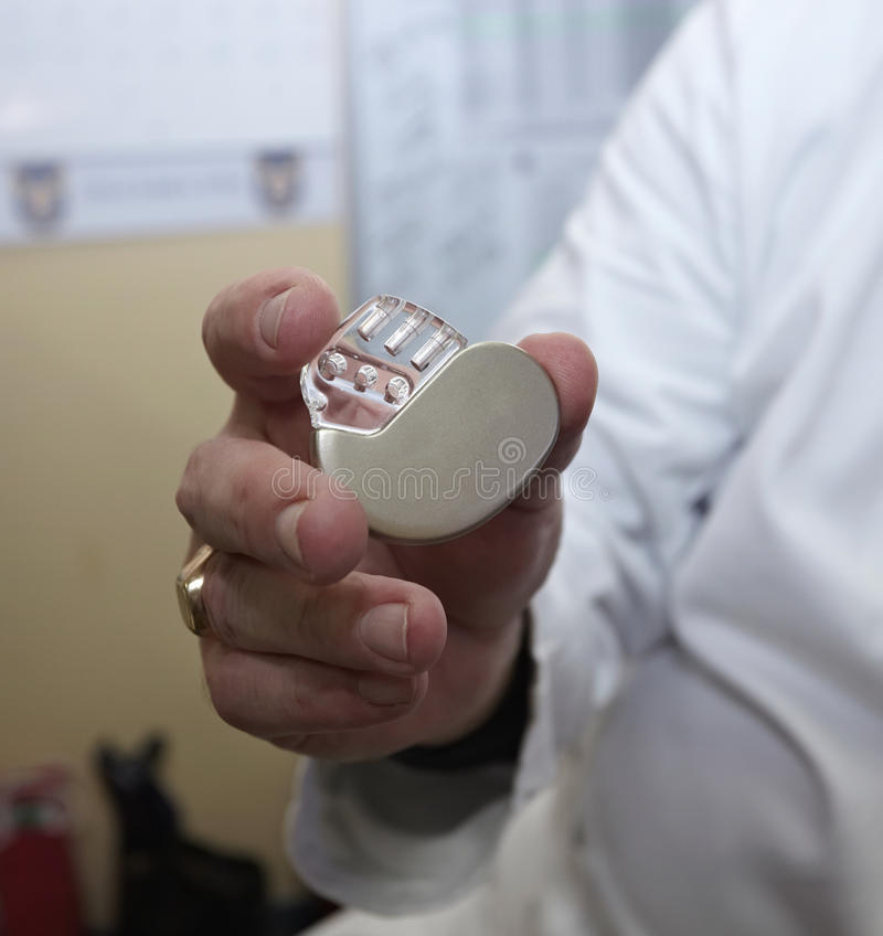 pacemaker zdjęcia royalty free
