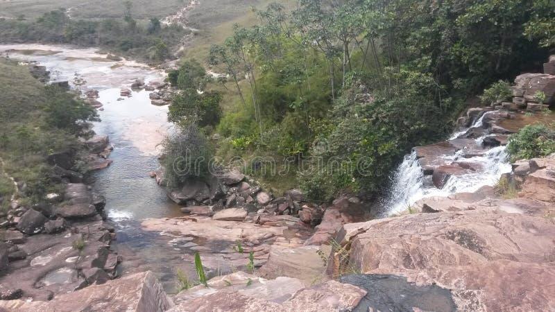 Pacheco Quebrada стоковая фотография rf