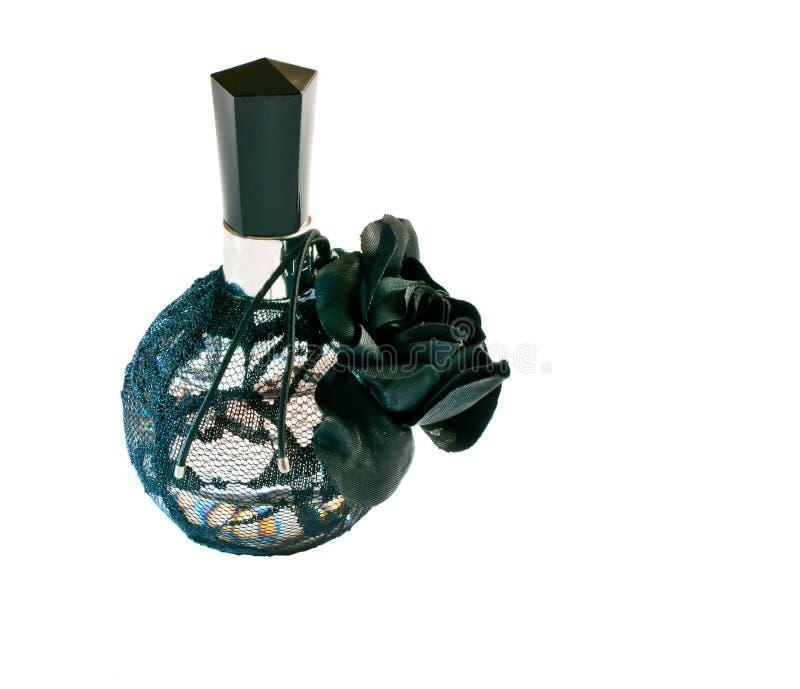 Download Pachnidło butelka zdjęcie stock. Obraz złożonej z studio - 28955564