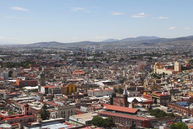 Pachuca IV fotografie stock libere da diritti