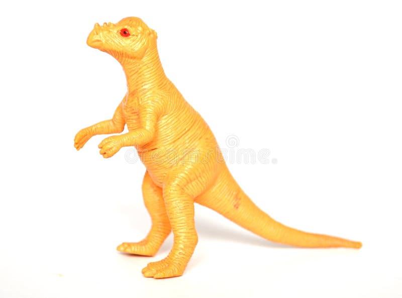 Pachycephalosaurus στοκ φωτογραφία