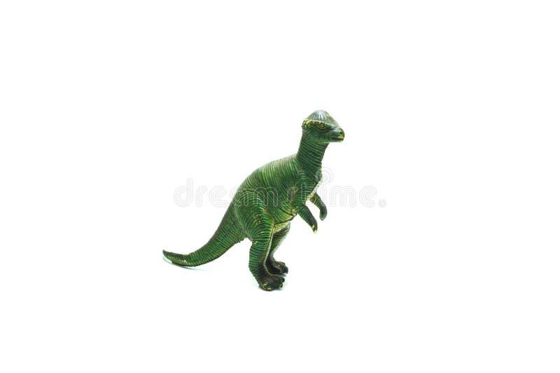 Pachycephalosaurus στοκ εικόνες