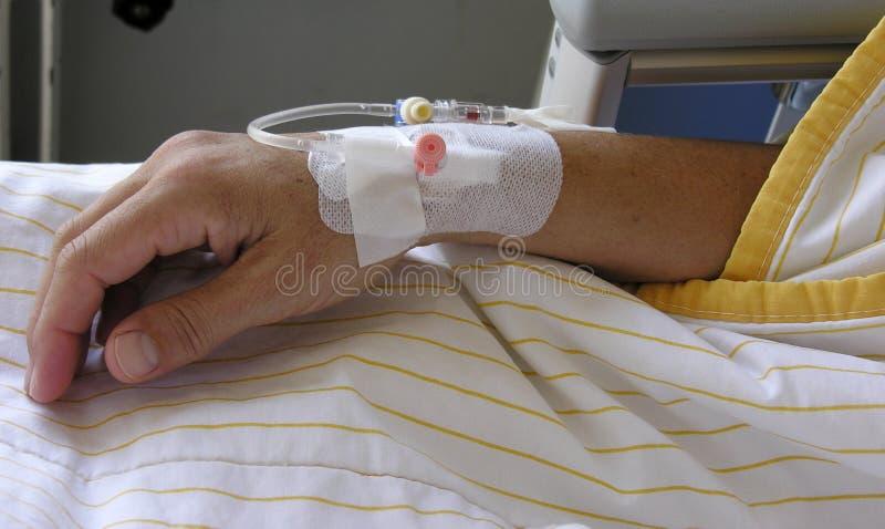 Paciente imágenes de archivo libres de regalías