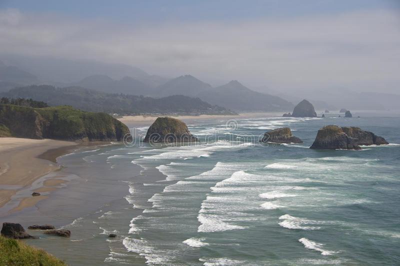 Download Pacific Coast stock photo. Image of park, shore, rural - 28680706