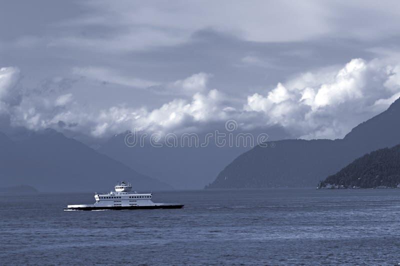 Pacific coast stock photography