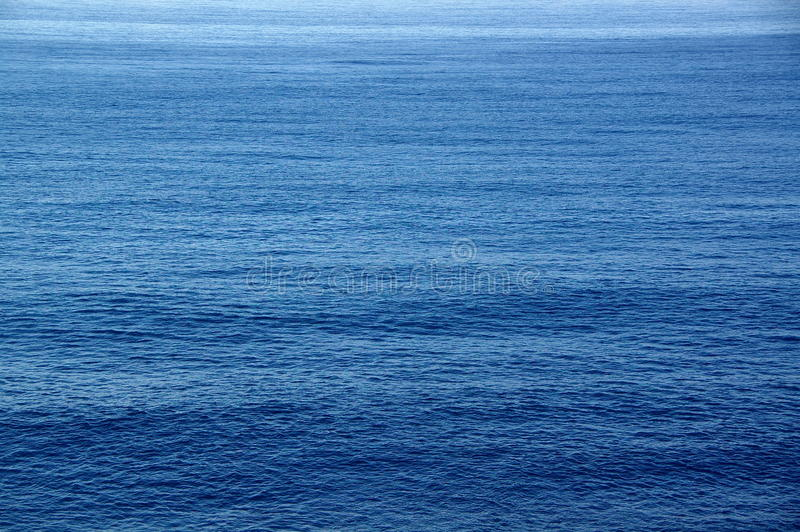 Pacific Ocean in Taiwan royalty free stock photo