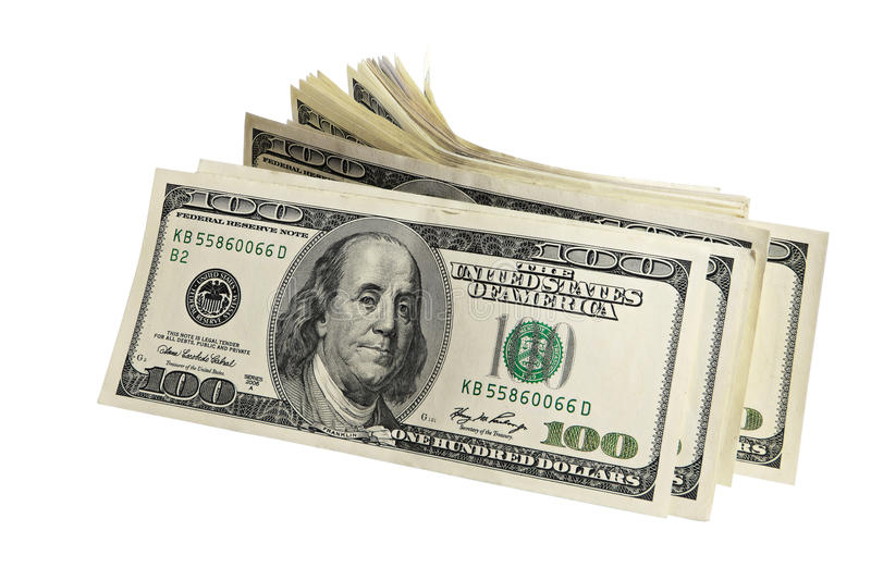 Download Pack of American money stock image. Image of notes, loan - 29935331