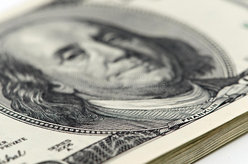 Download Pack Of Dollars. Stock Image - Image: 28493631