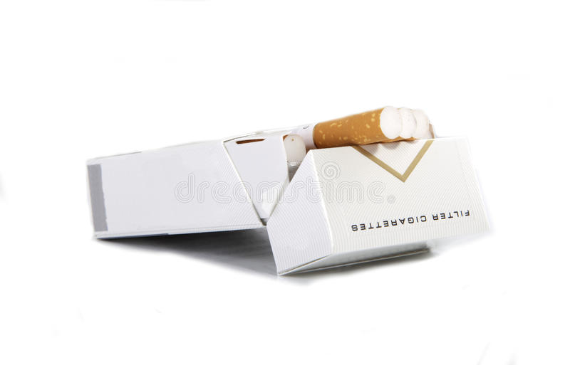 Download Pack of smokes stock image. Image of full, healthcare - 16838569