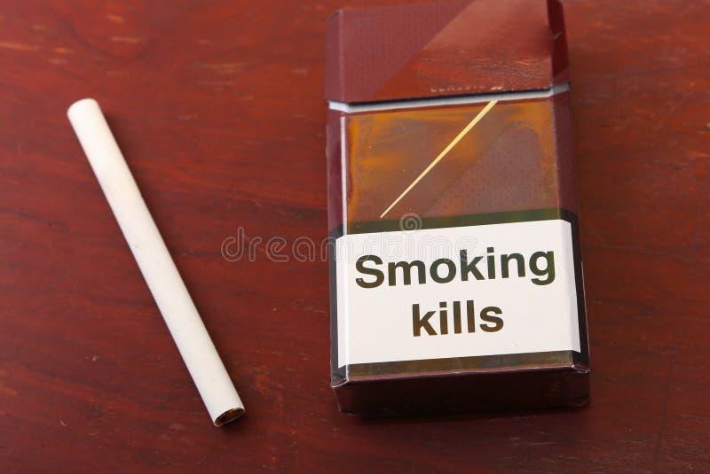 Smoking Kills editorial stock photo  Image of paper - 106790148
