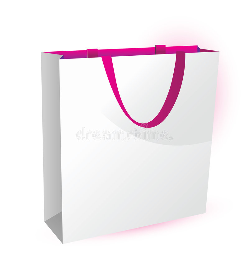 Download Package, A Bag Of Paper, Packaging Stock Photos - Image: 4619313