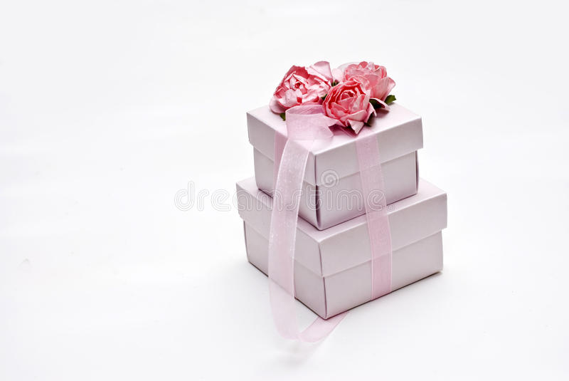 Download Packaging Sweets Gift Of Weddings Or Christmas Stock Image - Image: 11808495