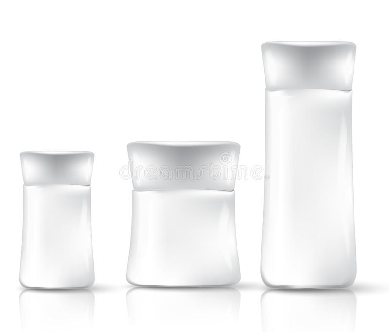 Packaging stock illustration