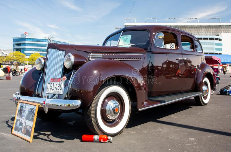 Packard Automobile Stock Images Download 502 Royalty Free