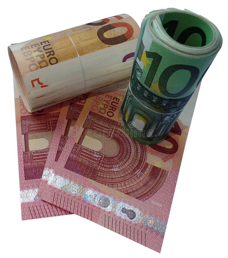 Packe för europengarpng royaltyfria foton