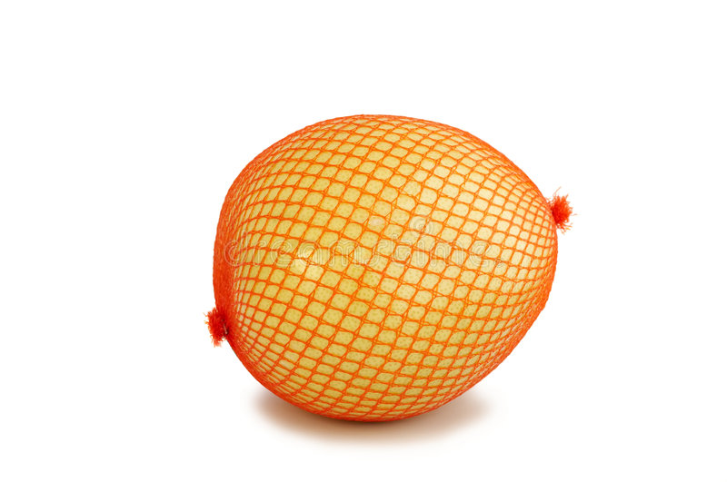 Download Packed pomelo stock image. Image of protect, citrus, white - 8533343