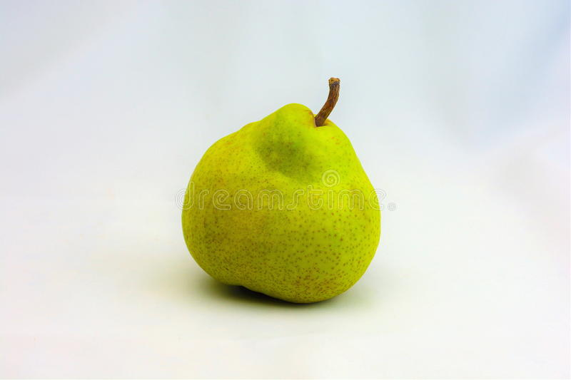Packham Pear Orchard Fresh stock photos