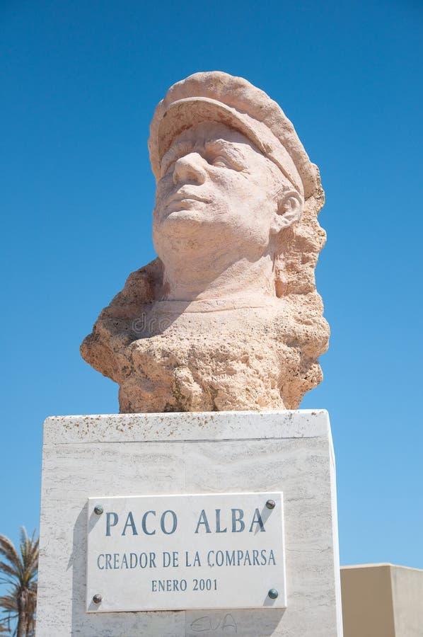 Paco Alba Royalty Free Stock Photos