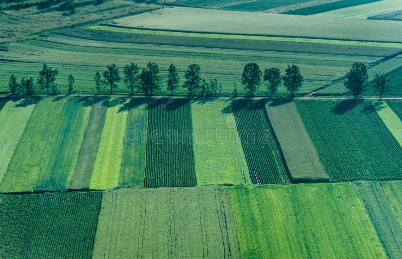 Pacote agrícola fotografia de stock