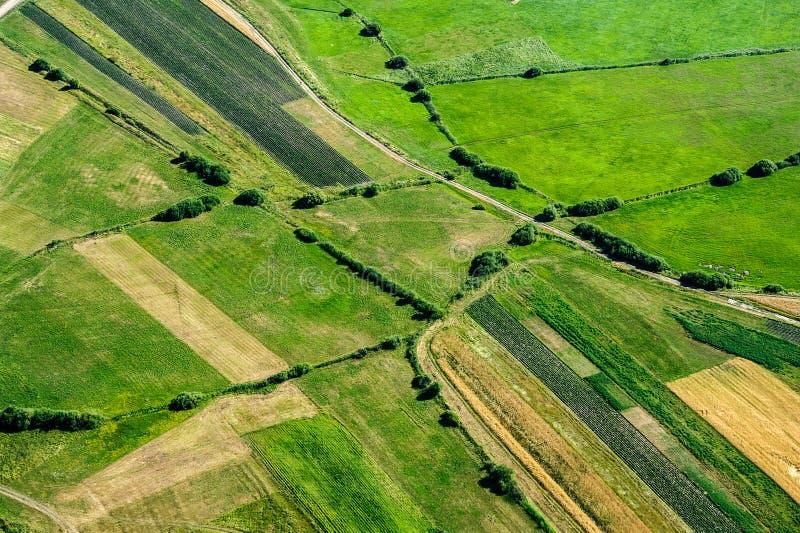 Pacote agrícola imagens de stock royalty free