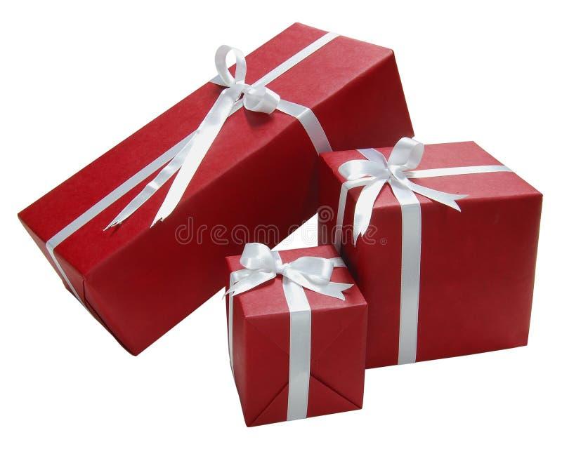 Download Pacote do presente foto de stock. Imagem de pacote, caso - 12804334