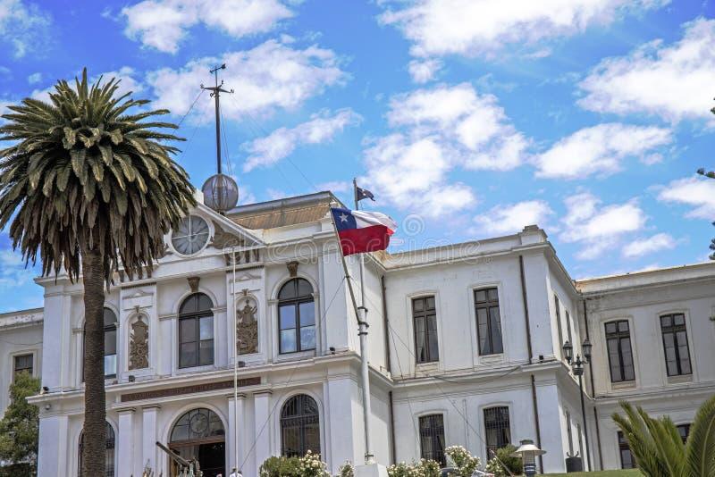 Download Pacyficzny Ocean Santiago De Chile Zdjęcie Stock Editorial - Obraz złożonej z łódź, pacific: 106902363