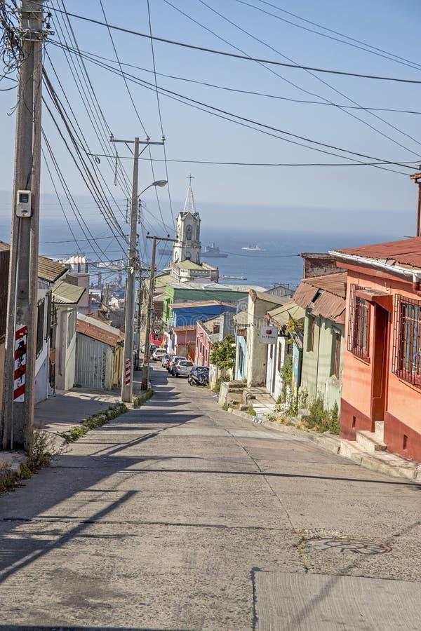 Download Pacyficzny Ocean Santiago De Chile Zdjęcie Editorial - Obraz złożonej z chmury, widok: 106902951