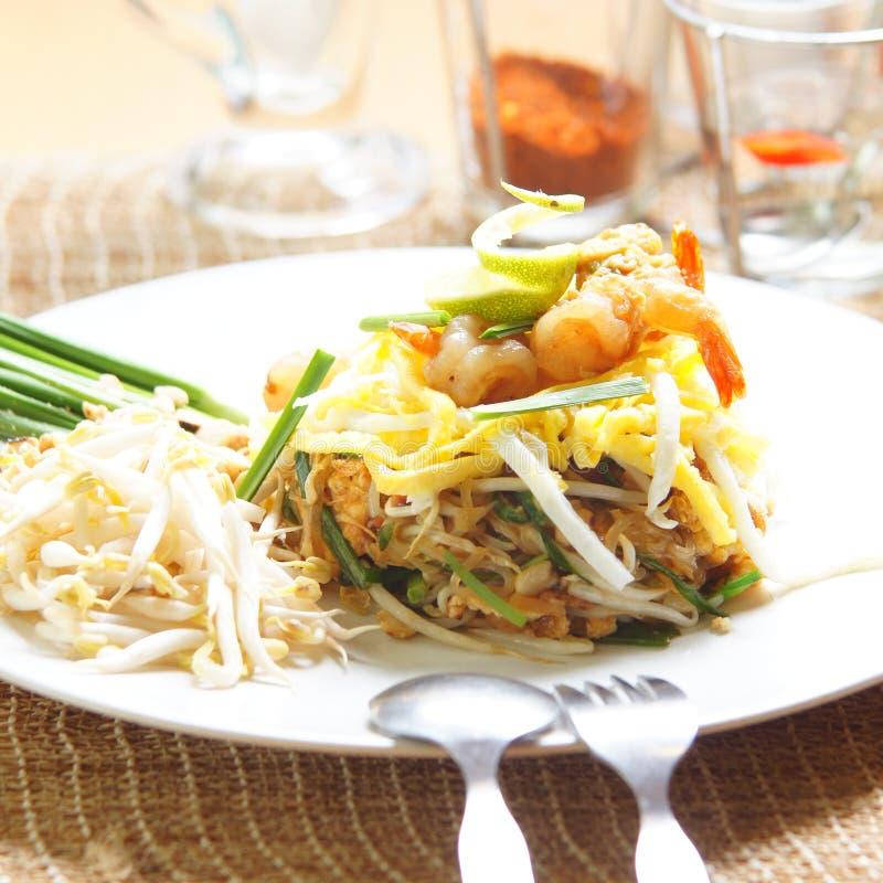Free Pad Thai Stock Image - 15705291