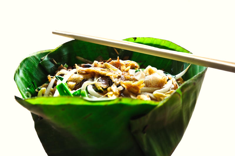 Download Pad thai stock photo. Image of king, meal, snack, unhealthy - 24137732