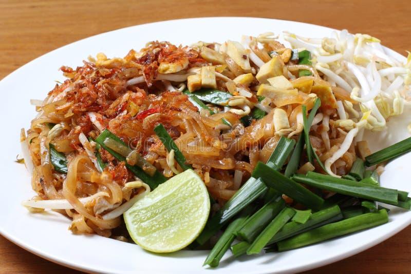 Download Pad Thai stock image. Image of cuisine, thai, thailand - 25387847