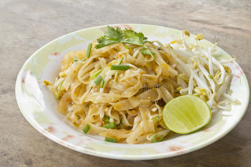 Pad thai,Thai food