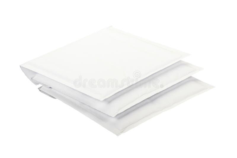 Download Padded envelopes. stock photo. Image of nobody, postage - 20528310