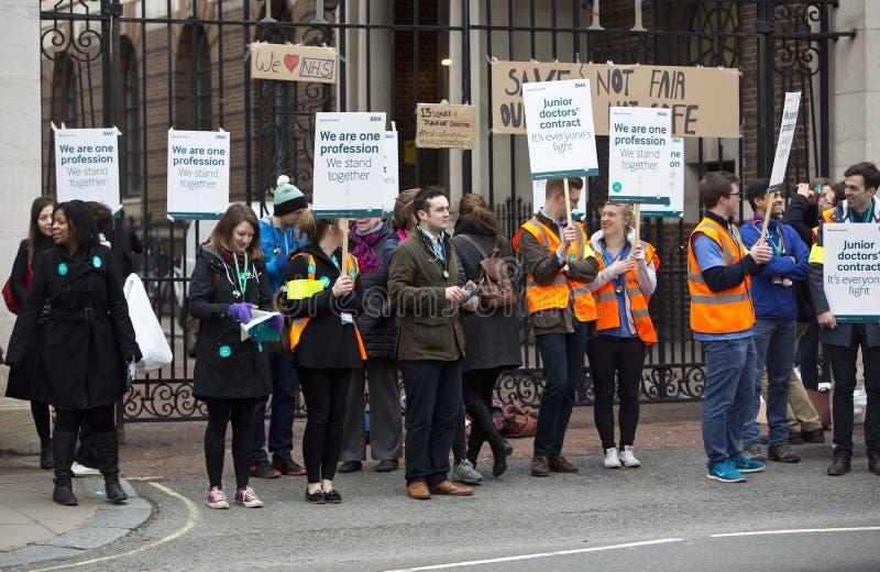 Paddington, Royaume-Uni le 12 janvier 2016 images libres de droits