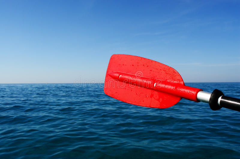 Download Paddle stock image. Image of water, sunny, paddle, beach - 18500799