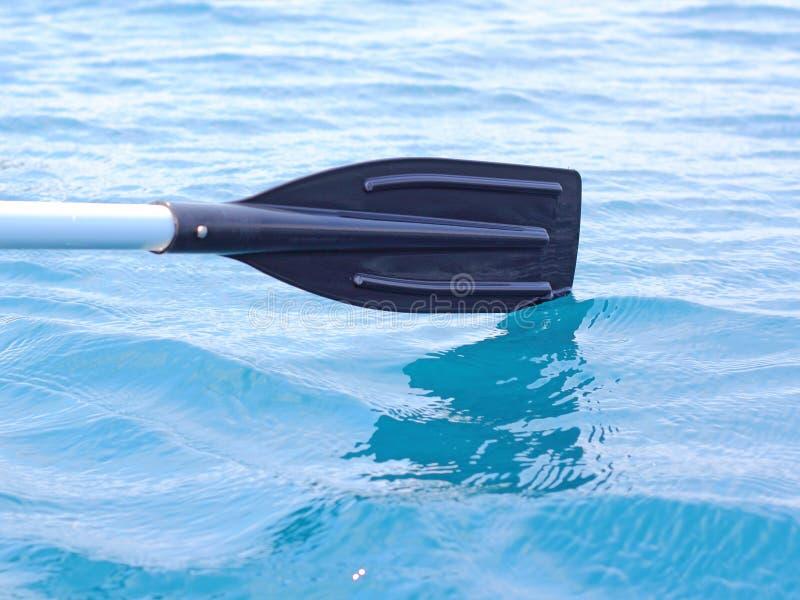 Download Paddle boat stock image. Image of river, kayaking, start - 27329461