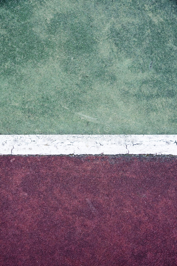 Paddle court texture