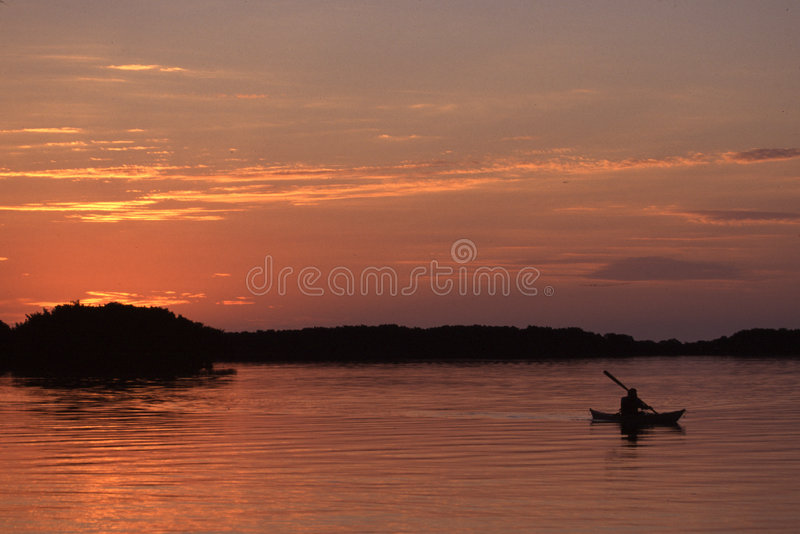 Download Paddling stock image. Image of sports, experience, mood - 74869