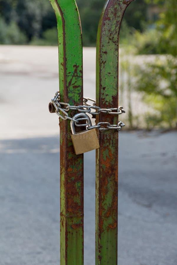 padlock fotografia de stock royalty free