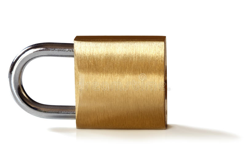 Download Padlock stock photo. Image of closed, locked, security - 18433458