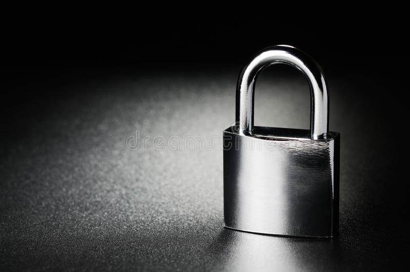 Download Padlock stock image. Image of secrecy, protection, symbol - 26630829