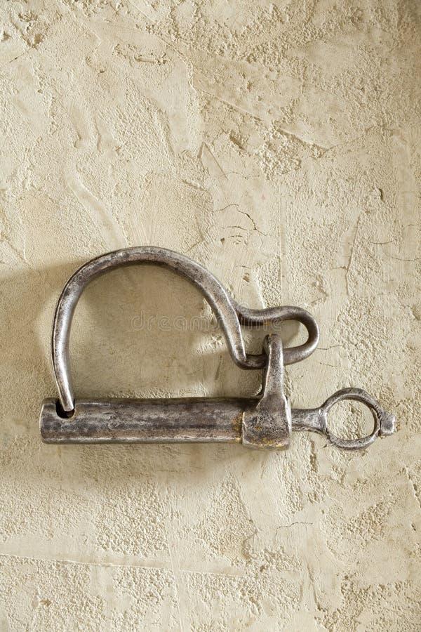 padlock 5 стоковое изображение