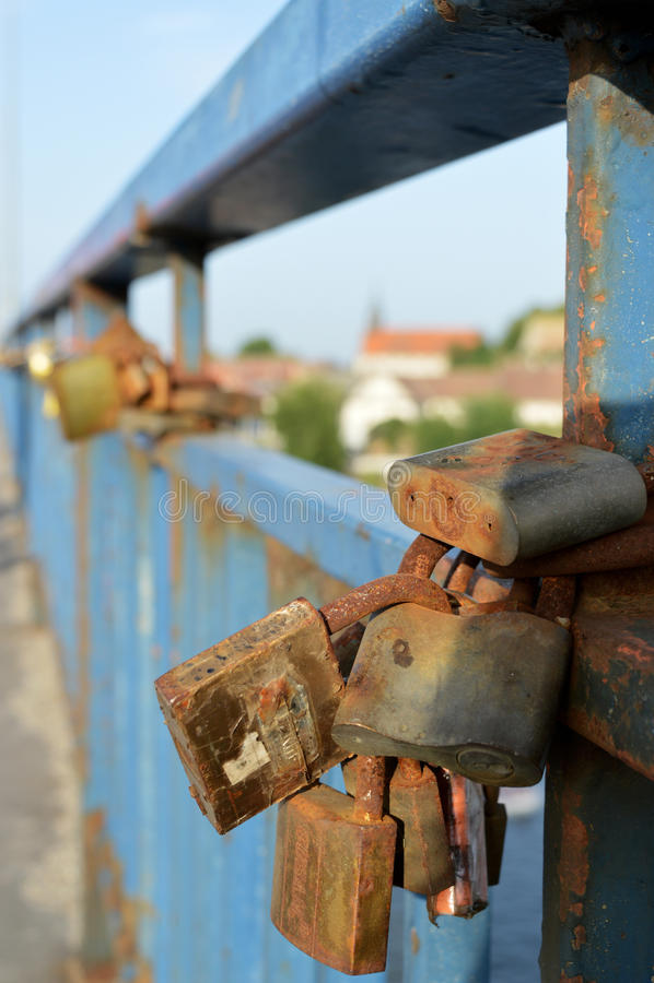 padlock foto de stock royalty free
