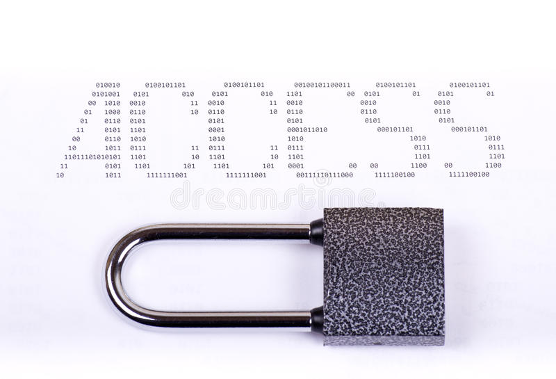 Download Padlock And Inscription ACCESS Stock Photo - Image: 22960052