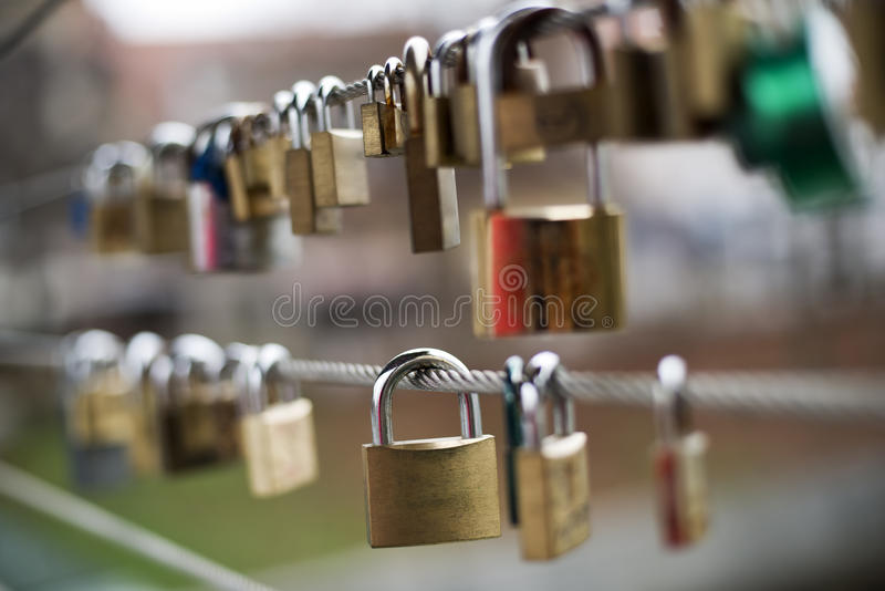 Download Padlocks stock photo. Image of public, relationship, eternity - 28155230