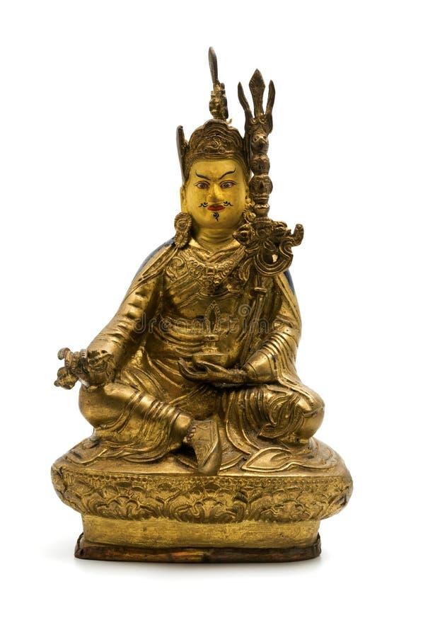 Padmasambhava fotografía de archivo
