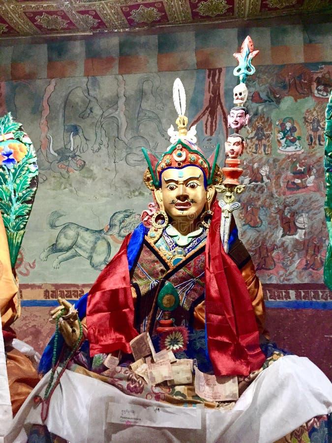 Padmasambhava photos stock
