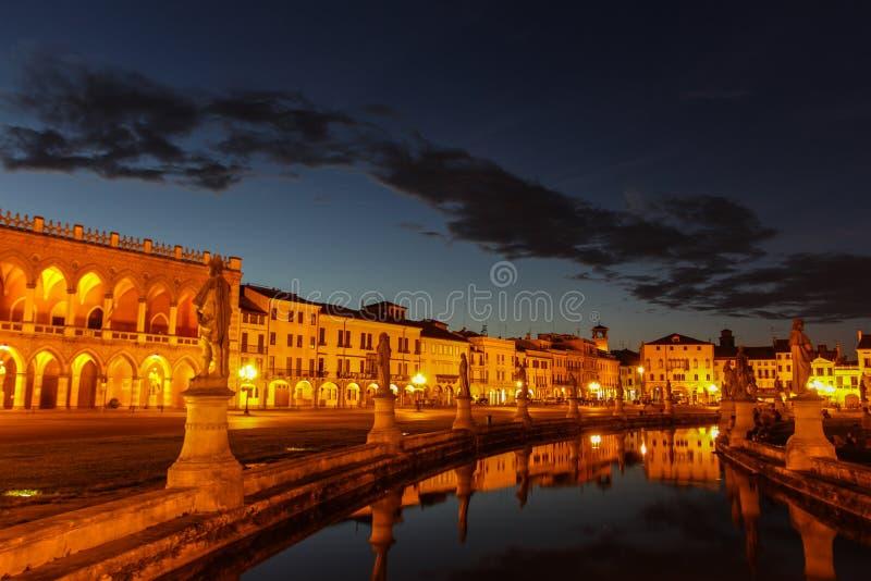 Padova royaltyfri bild