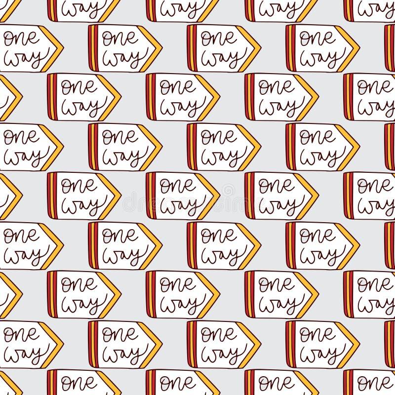 Padrão uniforme moderno Fundo do vetor tipográfico Padrão para design de backdrop da Web ilustração stock