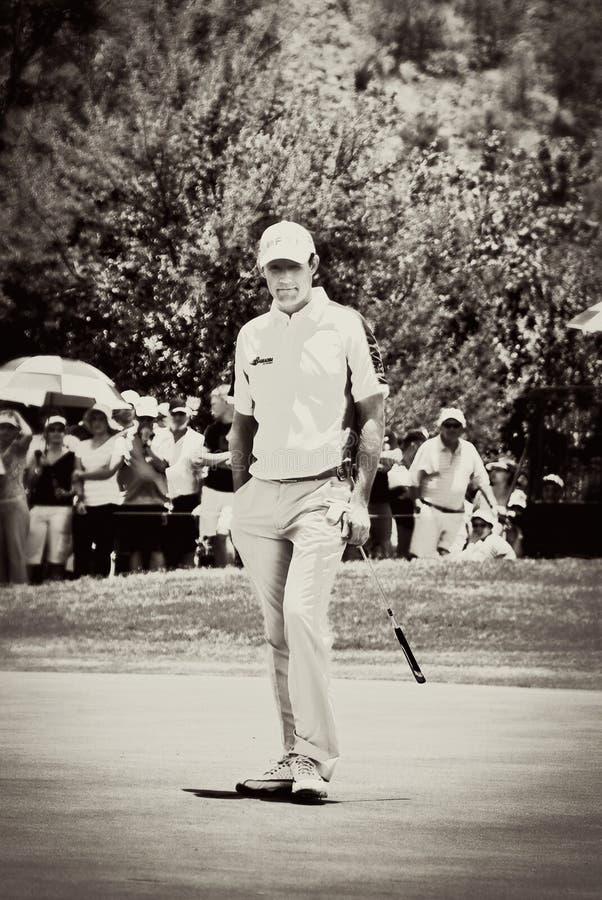 Download Padraig Harrington editorial photo. Image of putter, golf - 19958186